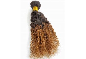 Brazilian Virgin Deep Wave