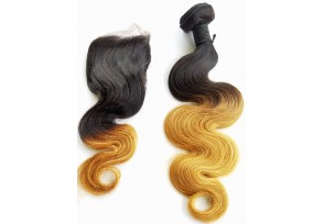 Peruvian Virgin Body Wave